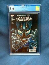 Amazing Spider-Man #22 Vol 4 Comic Book - CGC 9.6
