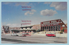 Unposted card. Loma Vista Motel, Kingman, Arizona, U.S.
