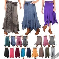 Faldas de mujer largos, Talla 38