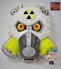 Mighty Max-bomba Ranger-Horror cabezas 18