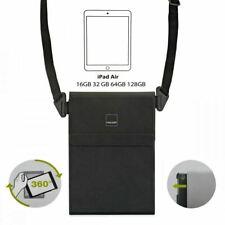 Apple iPad Air 1 Messenger Carry Bag Stand Book Sling Case Shoulder Strap Ergo