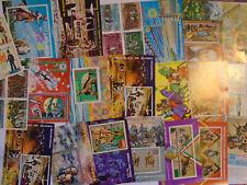 Equatorial Guinea mini sheets collection 3