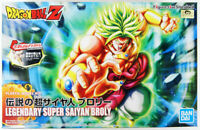 Bandai Figure-Rise Dragon Ball Legendary Super Saiyan Broly Model Kit USA Seller