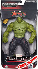 Marvel Legends - HULK (AGE OF ULTRON) Action Figure - Avengers Infinite