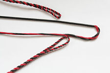 Flemish Twist Bow String B55 with Halo Center Serving
