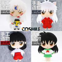 Little Witch Academia Andryu Atsuko Kagari DIY Kits Material Doll Phone Chain