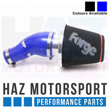 Forge Motorsport Intake/Induction Air Filter Kit Clio RS 200 RS200 1.6 Turbo