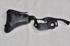 NIKON PU LEATHER  HAND GRIP STRAP FOR SLR/DSLR CAMERA NEW
