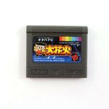 Neo Geo Pocket Color Spiel - Pachisuro Aruze Oogoku Ohanabi JAP mit OVP