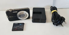 Casio EXILIM EX-S10 Digitalkamera Digital Kamera  10,1 MP Megapixel