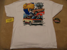 2018 Hot Wheels 18th Collectors Nationals X-Large SHIRT and PATCH