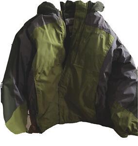 columbia sportswear jacket 10/12