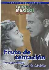 DVD - Fruto De Tentacion NEW Arturo De Cordoba Irasema Dilian FAST SHIPPING !