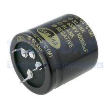 Samwha HE1E109M25035HA 10000uf 25V 105deg HE Condensatore Snap-in