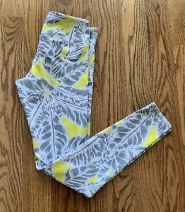 Alo Sport Running Athletic Tennis Yoga Leggings Pants Women's Size S