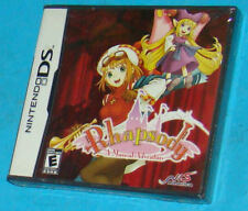 Rhapsody A Musical Adventure - Nintendo DS NDS - USA New Nuovo