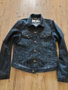 Diesel denim jacket xs