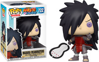 Madara Reanimation Naruto FUNKO Pop Vinyl NEW in Box