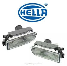 For BMW E36 318i 318is 325i M3 Pair Set of Front Left & Right Fog Lights Hella