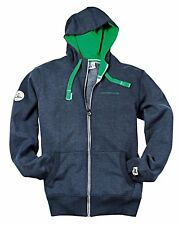 Porsche Driver's Selection Men's Hooded Sweat Jacket - RS 2.7 Collection