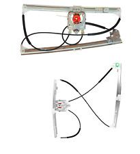 RENAULT LAGUNA 2 II 2001- Mécanisme de lève-vitre électrique Avant Droite