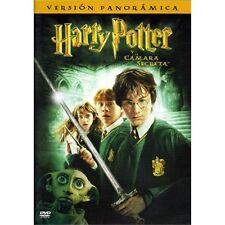 Harry Potter y la Cámara Secreta (Harry Potter the Chamber of Secret) (2 DVD)