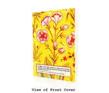 Dua For Seeking Refuge. BLANK ISLAMIC GREETING CARD - Box of 10 Cards