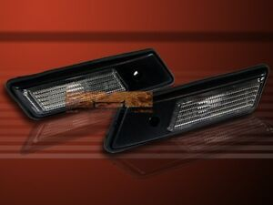 92-96 BMW E36 318i/325i/328i 318ti/318is/325is/328is SIDE MARKER SIGNAL LIGHTS