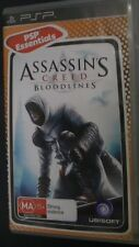 ASSASSIN'S CREED Bloodlines - PSP GAME 30 DAYS WARRANTY.