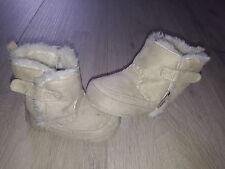 Baby Winter Sterntaler Stiefel Erstlingsschuhe Gr. 19/20