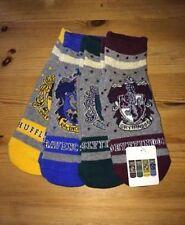 Harry Potter 4-11 Socks for Women