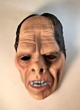 Vintage 1980's Don Post  Dashboard Vinyl Phantom of the Opera Mask Super Rare!