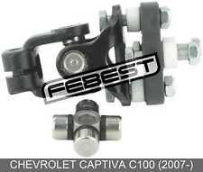 Steering Column Joint Assembly Repair Kit For Chevrolet Captiva C100 (2007-)
