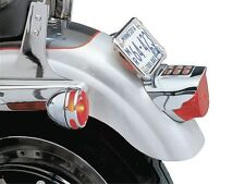 Kuryakyn 8130 Luz Trasera Cubierta Para Harley Davidson desde 1973 y hasta NUEVO