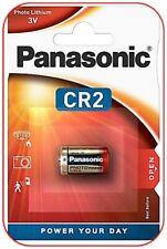 Panasonic C2R 850 mAh Lithium Batterie