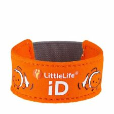 LittleLife Child iD Bracelet Safety Strap