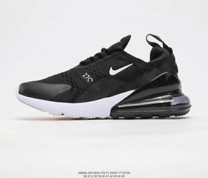 Air Max 270 Men's Running Fitness Shoes Trainer Women's Sneaker UK