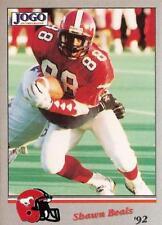 1992 JOGO CFL Canadian Football Set