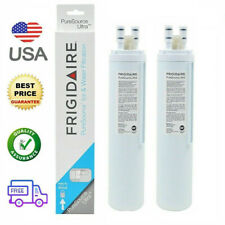 2Pack Frigidaire ULTRAWF PureSource Ultra 241791601 Refrigerator Water Filter
