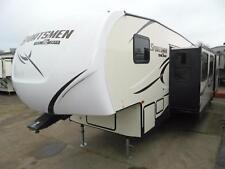 KZ-RV Sportsmen 302BHK Bunkhouse 5th wheel,showmans,caravan,travel trailer,RV
