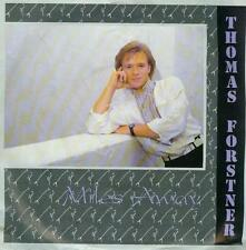 "7"" Thomas Forstner/Miles Away"