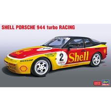 HASEGAWA SHELL PORSCHE 944 TURBO RACING 1/24 [20451] PLASTIC MODEL KIT