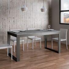 Tavolo allungabile TECNO EVOLUTION da 120 fino a 380 salotto soggiorno cucina