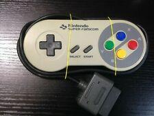 B Grade SNES Super Nintendo FAMICOM Official Original Controller Pad Gamepad x 1