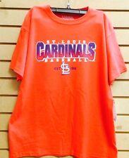 St. Louis Cardinals YOUTH T-shirt Size L