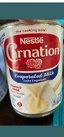 Nestle Carnation Evaporated Milk 12 oz Pack of 2