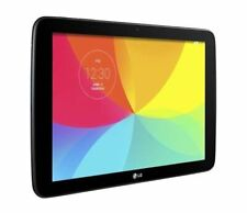 LG G Pad V700 10.1-inch Tablet Wi-Fi Only - 16GB - Black