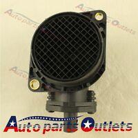 New Mass Air Flow Sensor 02802171210 For 1998-2004 VW Jetta Golf Beetle 1.9L