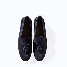 mens zara shoes