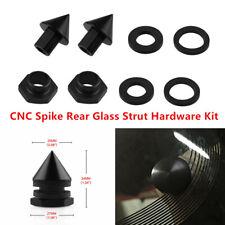 Fit For Honda Civic Hatchback EG6 Models CNC Spike Rear Glass Strut Hardware Kit